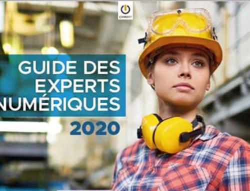Le Guide Des Experts Du Numérique 2020