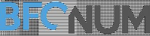 Bourgogne-Franche-Comté Numérique Logo